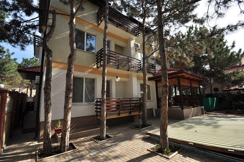 Крым Песчаное гостевые дома 2019