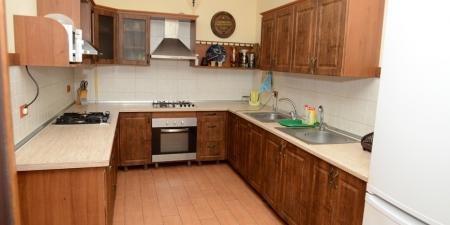 Курортный поселок Песчаное, крым отели с кухней